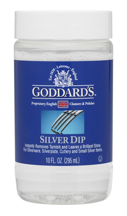 707486 Silver Dip 10Oz