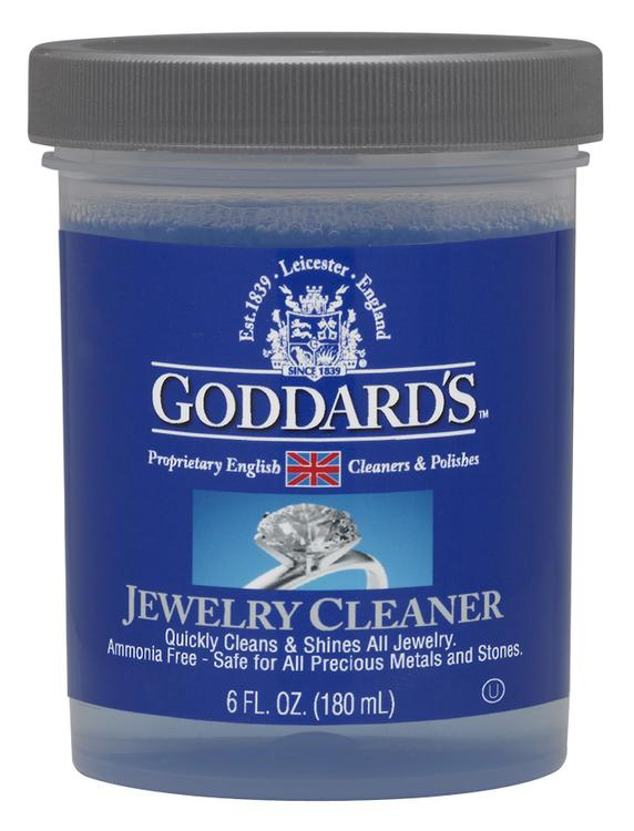707885 Jewelry Cleaner 6Oz
