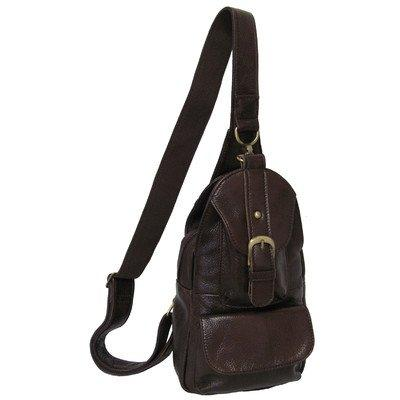 Amerileather Grylls Petite Sling Purse