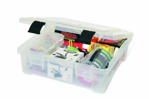 Storage Box, Pro-Latch, 17x16x5