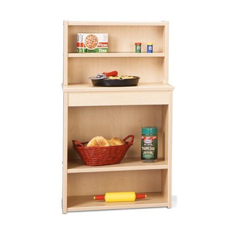 Young Time® Play Kitchen Pantry