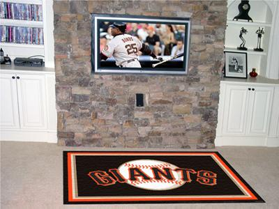 MLB - San Francisco Giants