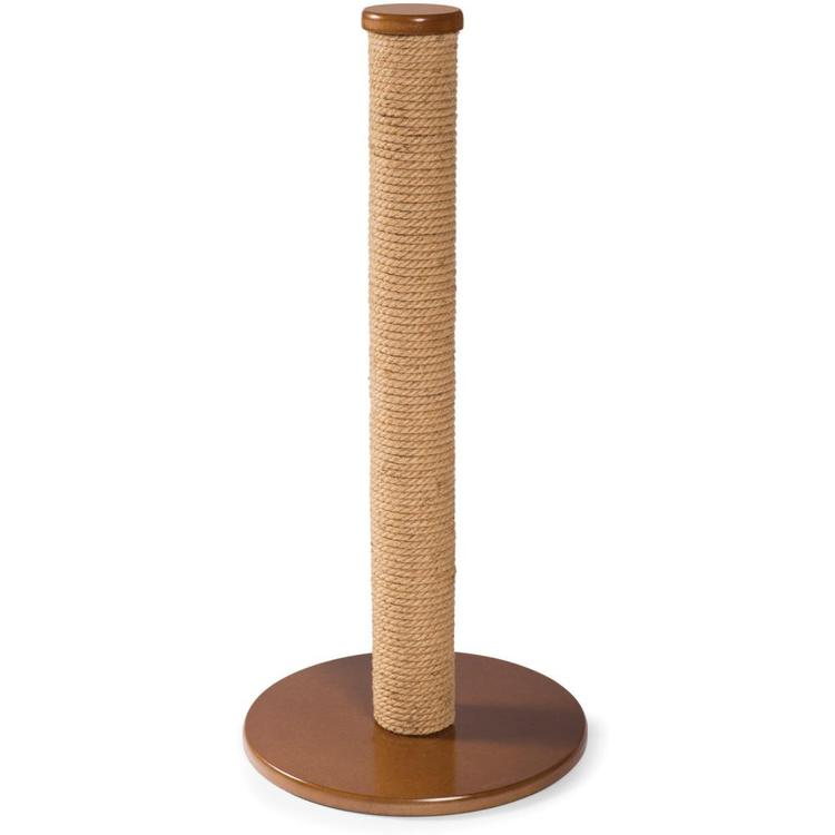 Prevue Pet Products Kitty Power Paws Round Post