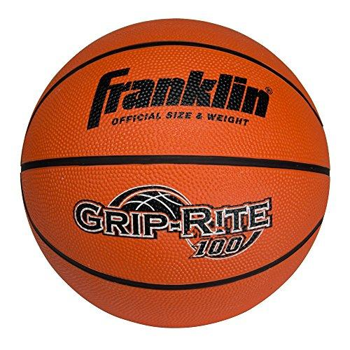 7107 Basketball Grip-Rite