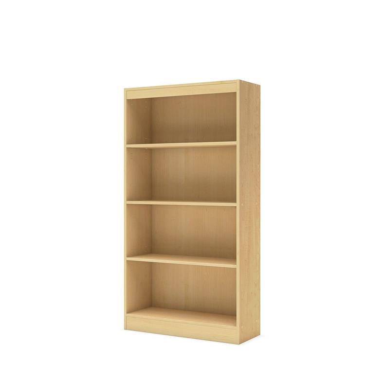 South Shore Axess 4-Shelf Bookcase