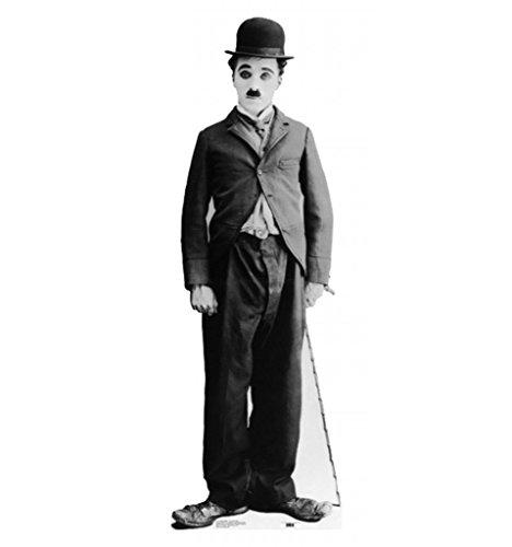 Charlie Chaplin - Little Tramp