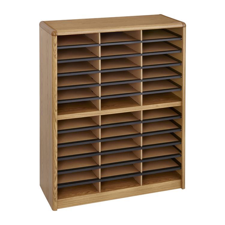 Value Sorter® Literature Organizer, 36 Compartment