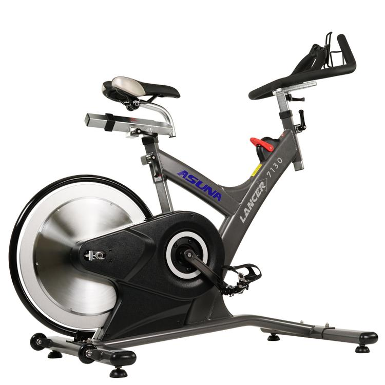 ASUNA Lancer Rear Drive Magnetic Commercial Indoor Cycling Bike