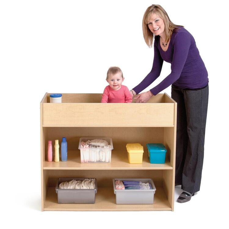 Young Time® Changing Table
