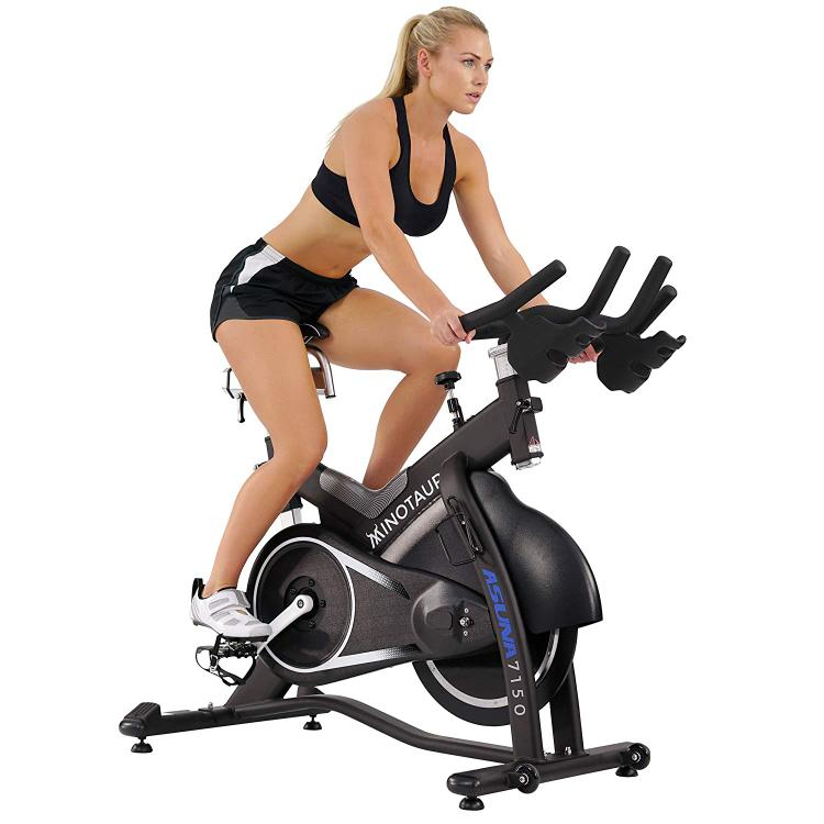 ASUNA Minotaur Magnetic Commercial Indoor Cycling Bike