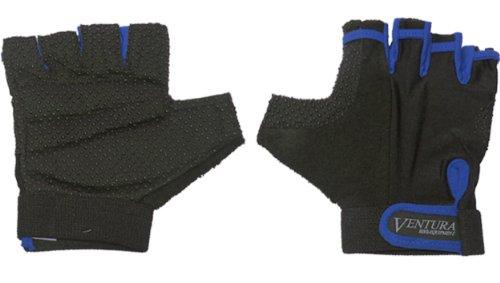 Blue Touch Gloves in Size XL