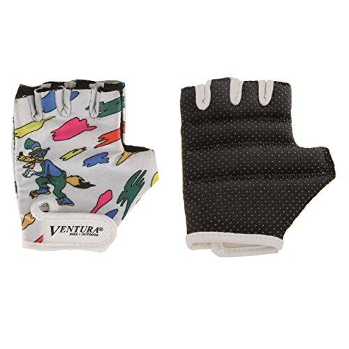 Bicycle Gloves Small (White)