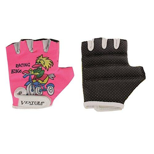 Bicycle Gloves Small (Pink)