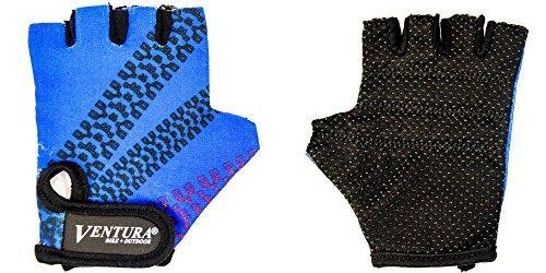 Children's Non-Slip Knob Gloves (Small)