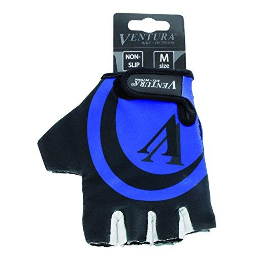 Blue Touch Gloves in Size L/XL
