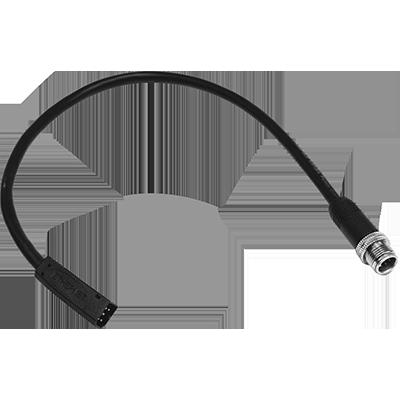 AS EC QDE 700 Series Ethernet Adapter
