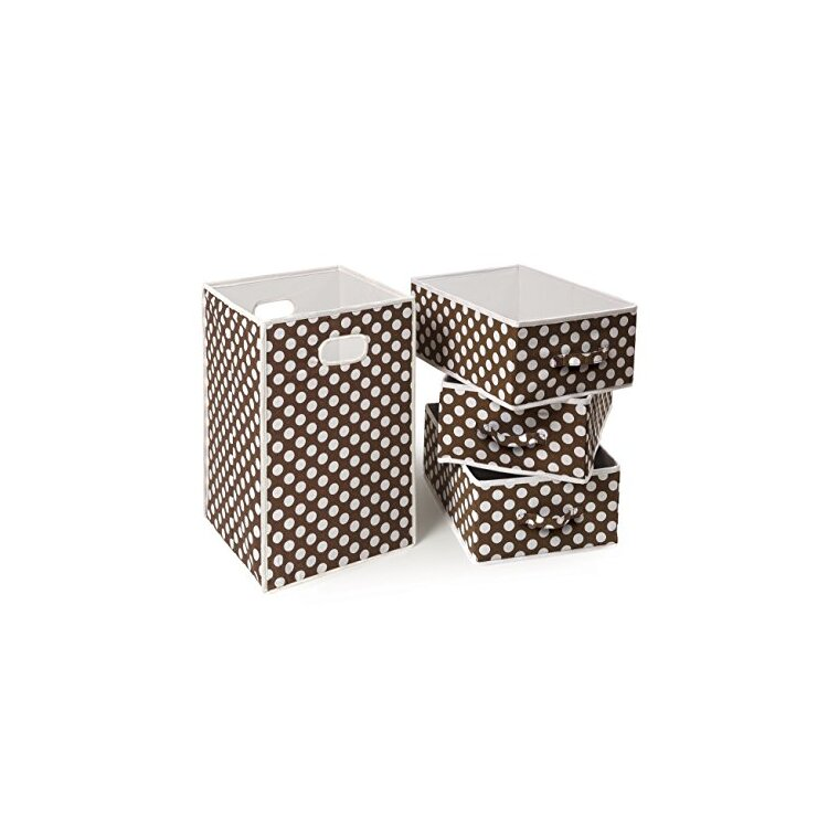 Badger Decorative Basket With White Liners Set Of 3  from cloudfront.ojcommerce.com