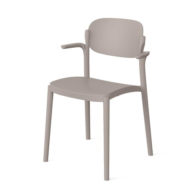 Lagoon Furniture Brazo Dinning Chair, set of 2