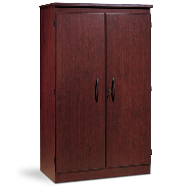 South Shore Morgan 2-Door Storage Cabinet [Item # 7206970]