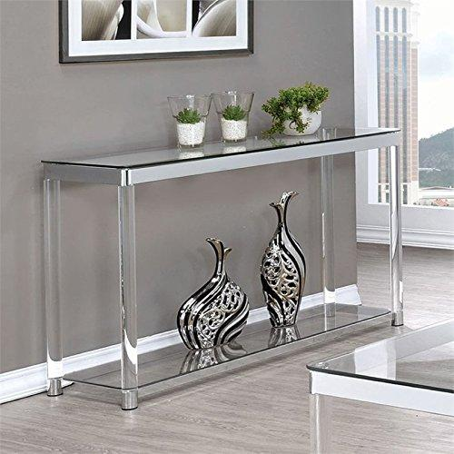 Coaster 720749 OCCASSIONALS TABLE - SOFA TABLE
