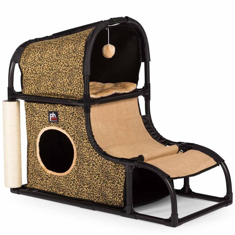 Prevue Pet Products Catville Loft