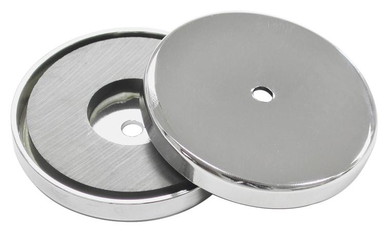 07222 Magnet Round Base 65#