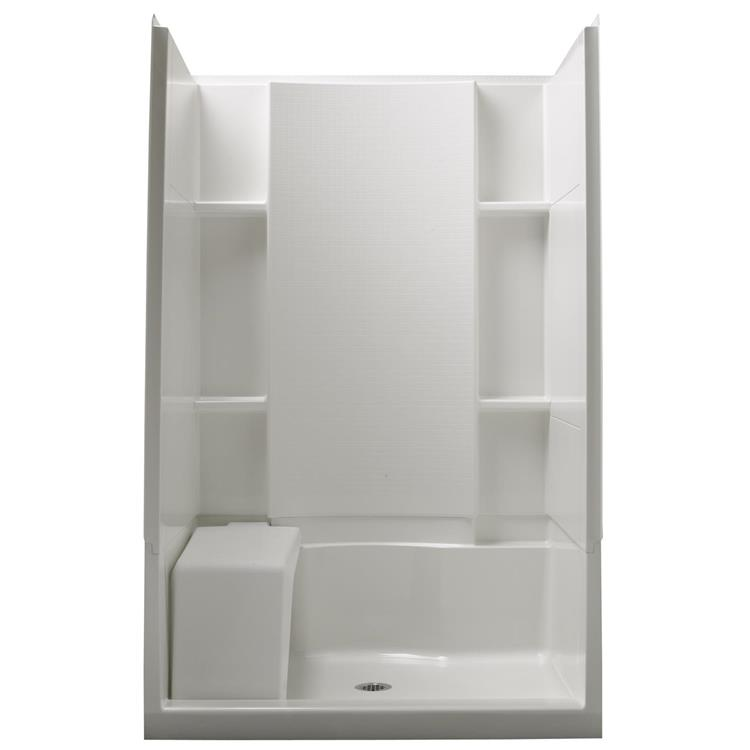 72284100-0 Shower Wall 48