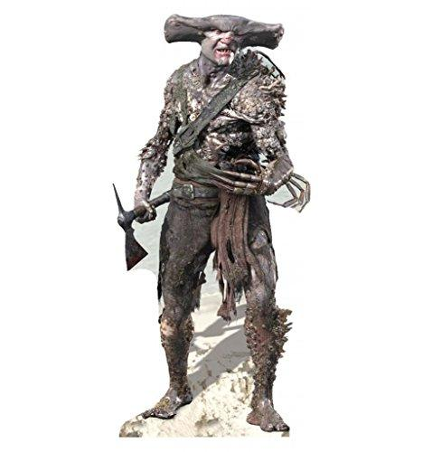 Maccus (POTC: At Worlds End)
