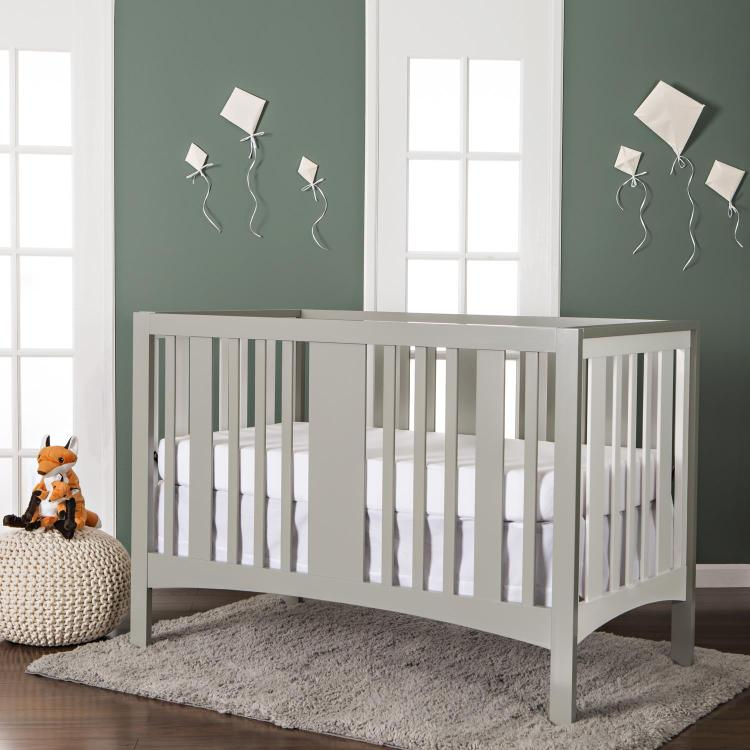 Dream On Me Havana 5 In 1 Convertible Crib