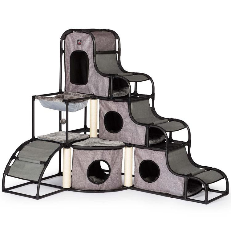 Prevue Pet Products Catville Tower