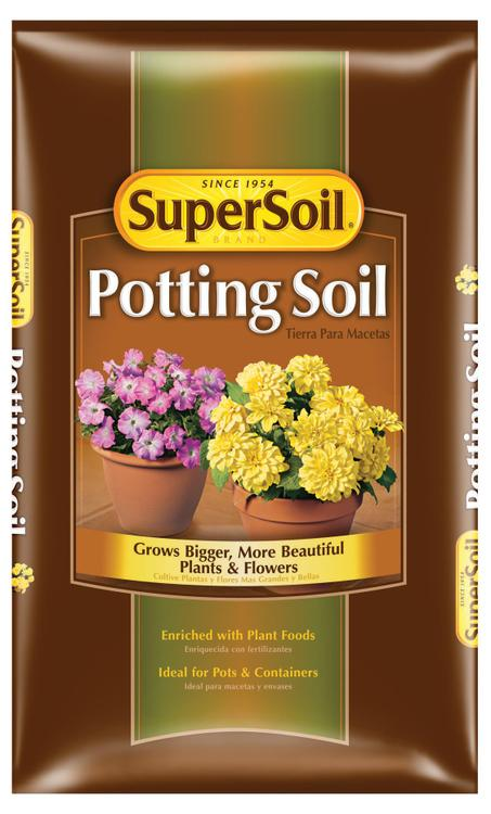 SUPERSOIL POTNG SOIL