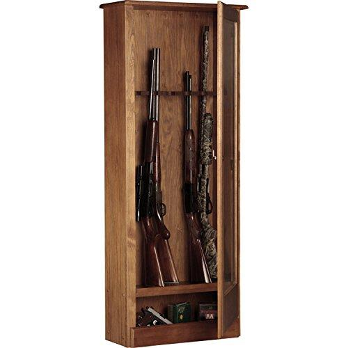 American Furniture Classics 10 Gun Cabinet