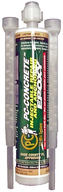 PC Products 072561 Pc Concrete Epoxy