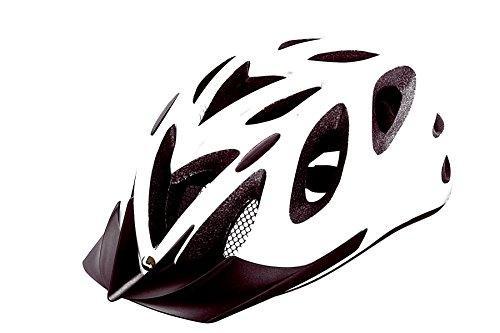 575 Sport Action Helmet White/Pink (54-61 cm)