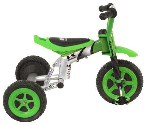 K.0 10 Tricycle