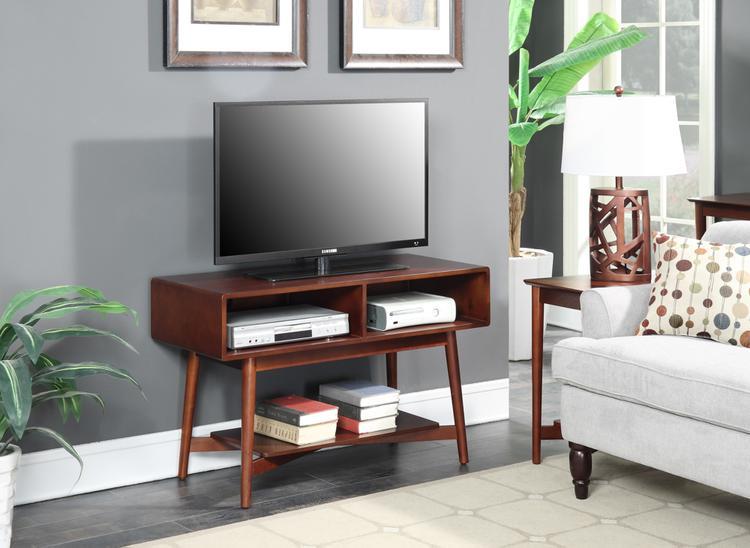 Savannah Mid Century TV Stand
