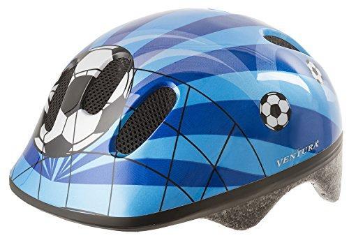 Soccer Children's Helmet (52-57 cm)