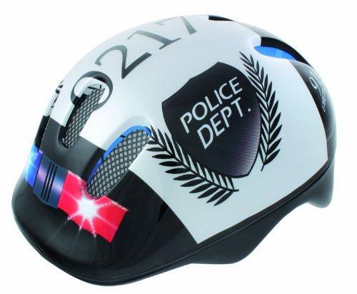 Police Children's Helmet (52-57 cm)
