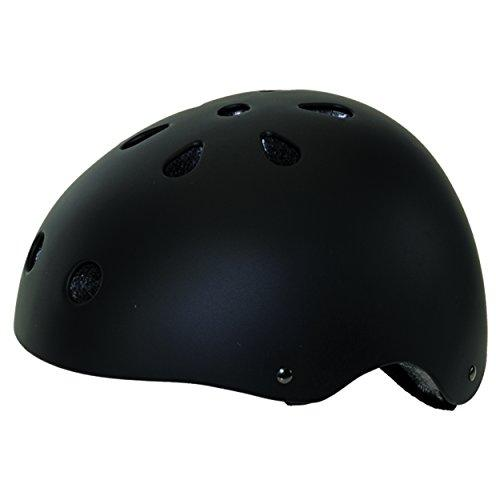 Matte Black Freestyle Helmet M (54-58 cm)