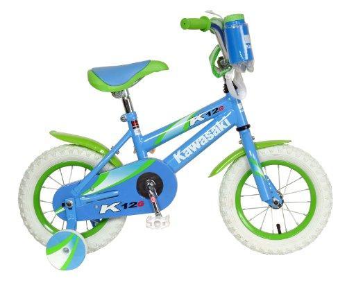 K12G 12 Kids Bicycle