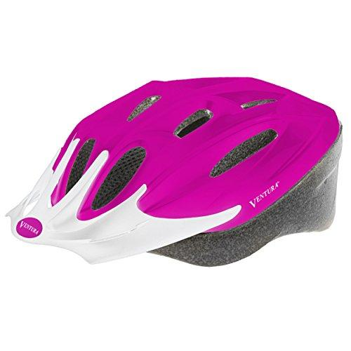 Matte Pink  Sport Helmet M (53-57 cm)
