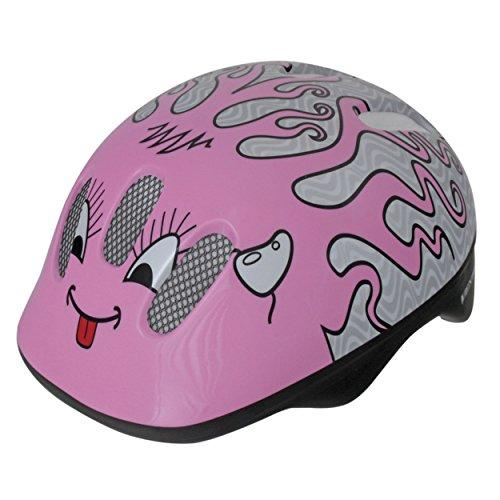 Curly Rose Children's Helmet (52-57 cm)