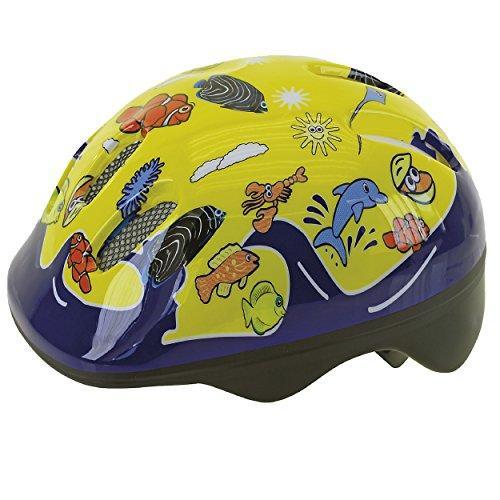 Sea World 2 Children's Helmet (52-57 cm)