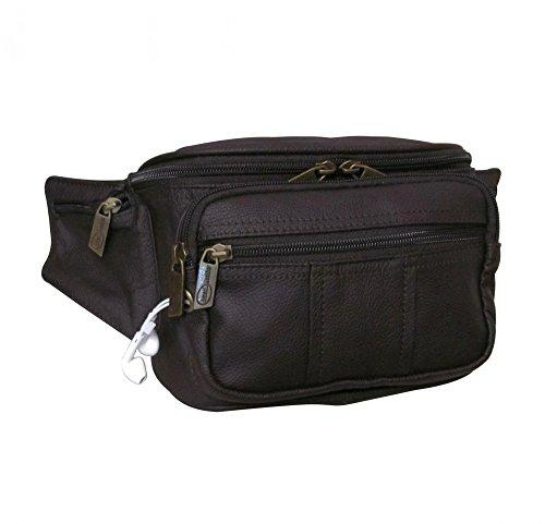 Amerileather Easy Traveller Fanny Pack