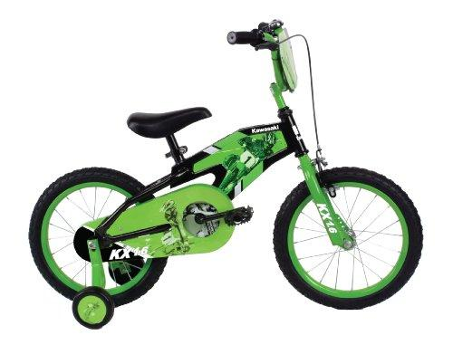 K16  16 Kids Bicycle