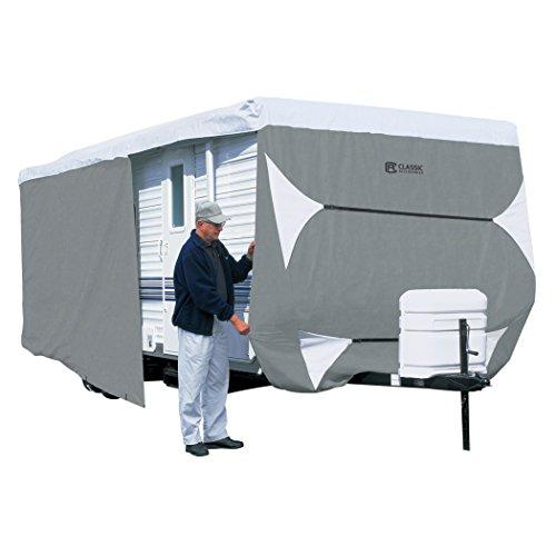 Classic Accessories Polypro 3 Travel Trailer & Toy Hauler Cover