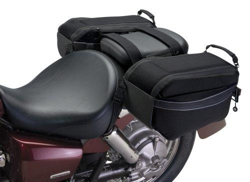 Classic Accessories Motorcycle Saddle Bags