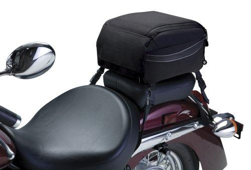 Classic Accessories Motorcycle Trunk/Tail Bag