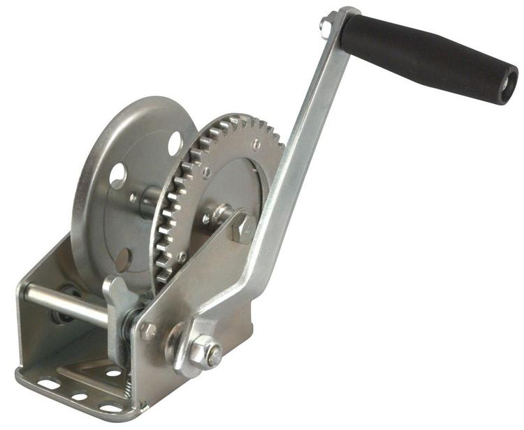 Reese Towpower 74418 Winch 1100#
