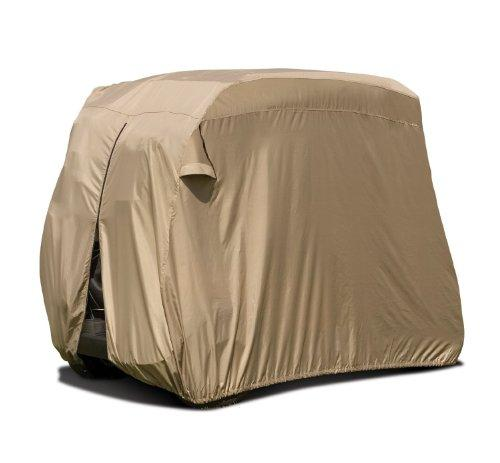 Classic Accessories Fairway Golf Car Easy-On Cover